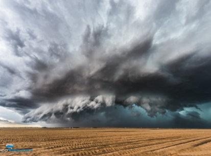 Tornado Alley 2014