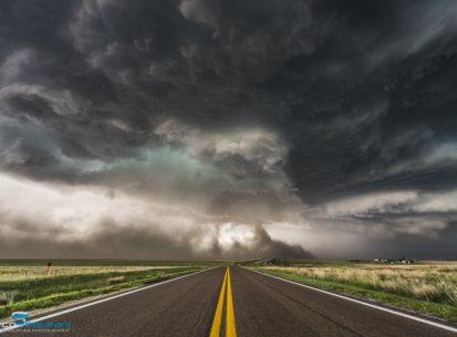 Tornado Alley 2017