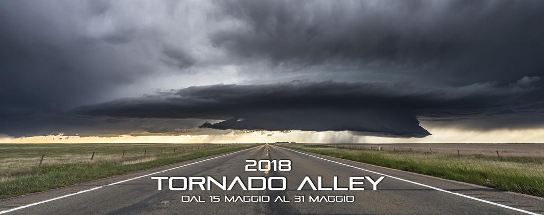 Tornado Alley – Parte V
