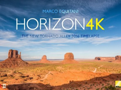 HORIZON 4K