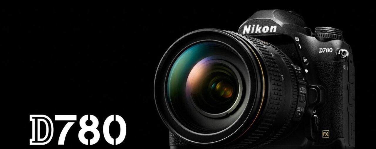 Nikon D780, si o no?